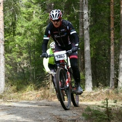 Dalsland XC - Tomas Nyquist (1365)