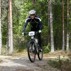 Dalsland XC - Jan Hermansson (1297)