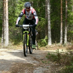 Dalsland XC - Anders Thorstensson (1055)