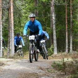 Dalsland XC - Mattias Augustsson Daniel Hansson (3003)
