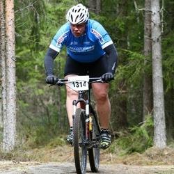 Dalsland XC - Glenn Skjolden (1314)