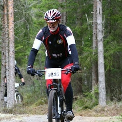 Dalsland XC - Olle Andersson (1045)