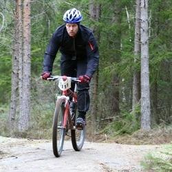 Dalsland XC - Fredrik Johansson (1111)