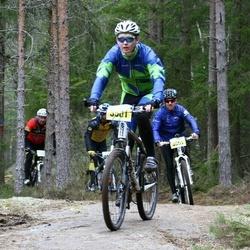 Dalsland XC - Kristoffer Johansen Benny Ström (3501)