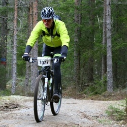 Dalsland XC - Tomas Larsson (1077)