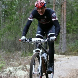 Dalsland XC - Pelle Persson (1307)