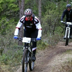Dalsland XC - Mikael Pettersson (1175)