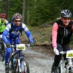 Dalsland XC - Emilie Og Morten Johansen (5508)