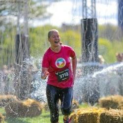 Tough Viking Stockholm Hagaparken - Karin Hellman (3713)