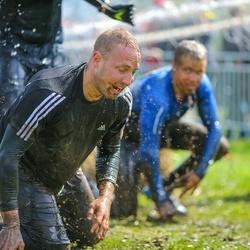 Tough Viking Stockholm Hagaparken - Jens Andersson (2041)