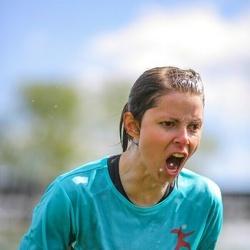 Tough Viking Stockholm Hagaparken - Alexandra Brixing (2014)