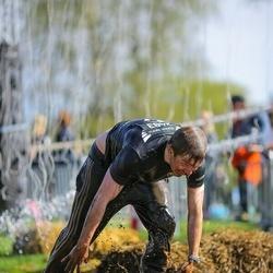 Tough Viking Stockholm Hagaparken - Mikaela Källroos (2438)