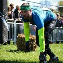 Tough Viking Stockholm Hagaparken - Daniel Bohlin (752)
