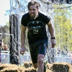 Tough Viking Stockholm Hagaparken - Dan Larsson (712)