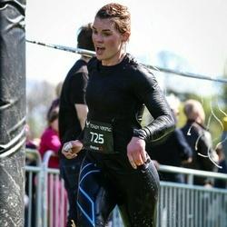 Tough Viking Stockholm Hagaparken - Anna Ehrnstedt (725)