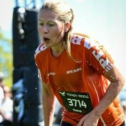 Tough Viking Stockholm Hagaparken - Louise Tiderman (3714)
