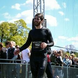 Tough Viking Stockholm Hagaparken - Eiden Molander Lindqvist (702)