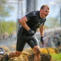 Tough Viking Stockholm Hagaparken - Erik Dybäck (2287)