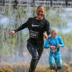 Tough Viking Stockholm Hagaparken - Melinda Ingmarsson (2122)