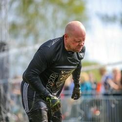 Tough Viking Stockholm Hagaparken - Johan Rahm (2580)