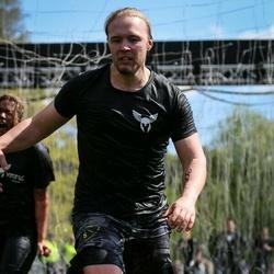 Tough Viking Stockholm Hagaparken - Christian Fredriksson (3051)