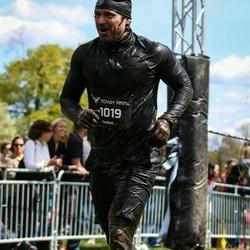 Tough Viking Stockholm Hagaparken - Daniel Salov (1019)
