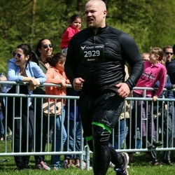 Tough Viking Stockholm Hagaparken - Daniel Laaksi (2929)