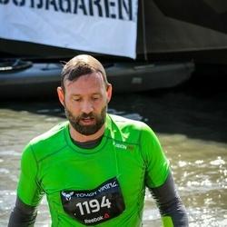 Tough Viking Stockholm Hagaparken - Zamir Cohen (1194)