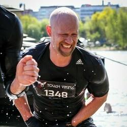 Tough Viking Stockholm Hagaparken - Olof Wester (1348)