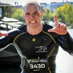 Tough Viking Stockholm Hagaparken - Björn Stråby (3430)