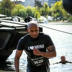 Tough Viking Stockholm Hagaparken - Ahmed Mohamedbrhan (3620)