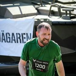 Tough Viking Stockholm Hagaparken - Fredrik Jerneke (1200)