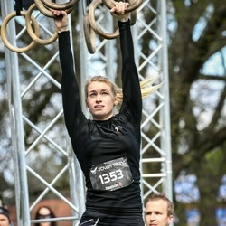 Tough Viking Stockholm Hagaparken - Malou Kvarfordt (1353)