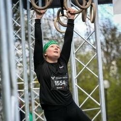Tough Viking Stockholm Hagaparken - Elsa Falck (1554)