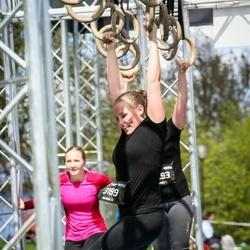 Tough Viking Stockholm Hagaparken - Mathilda Johansson (3189)