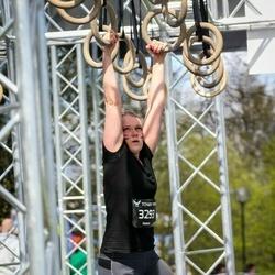 Tough Viking Stockholm Hagaparken - Frida Junedahl (3293)