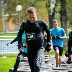 Tough Viking Stockholm Hagaparken - Johan Holmström (885)