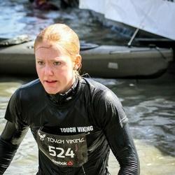 Tough Viking Stockholm Hagaparken - Sandra Rönnberg (524)