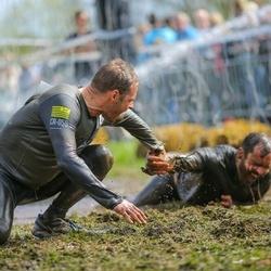 Tough Viking Stockholm Hagaparken - Andreas Nilsson (2304)
