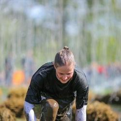 Tough Viking Stockholm Hagaparken - Paulina S. Karlsson (2682)