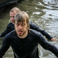 Tough Viking Stockholm Hagaparken