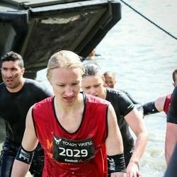 Tough Viking Stockholm Hagaparken - Sanne Blixten Karlsson (2029)