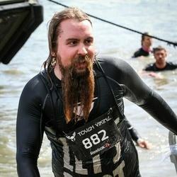 Tough Viking Stockholm Hagaparken - Mikael Olsson (882)