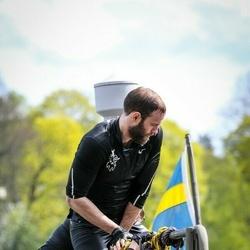 Tough Viking Stockholm Hagaparken - Jonas Finnman (2351)