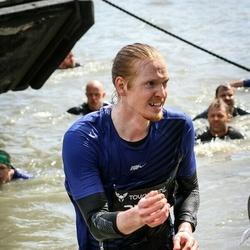 Tough Viking Stockholm Hagaparken - Markus Eriksson (2732)