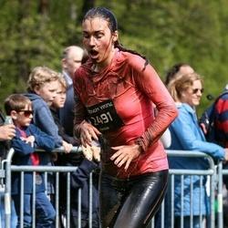 Tough Viking Stockholm Hagaparken - Ebba Ahlin (2491)