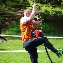 Tough Viking Stockholm Hagaparken - Linus Cumselius (3328)