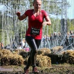Tough Viking Stockholm Hagaparken - Jenny Åhlberg (3492)