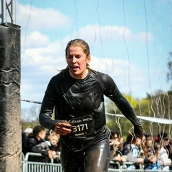 Tough Viking Stockholm Hagaparken - Cecillia Gasslader (3171)