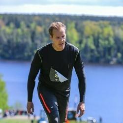 Toughest Stockholm - Patrik Haaparanta (98)